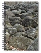 Devil's Potato Patch - Montgomery County - Pennsylvania Spiral Notebook