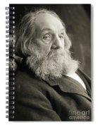 Edward Everett Hale Spiral Notebook