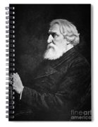 Ivan Turgenev (1818-1883) Spiral Notebook