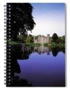 Johnstown Castle, Co Wexford, Ireland Spiral Notebook