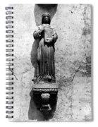 Ovid (43 B.c.-c17 A.d.) Spiral Notebook