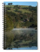Parc Cwm Darran Spiral Notebook