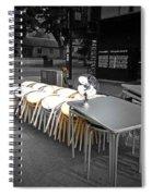 Play  Spiral Notebook