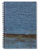 Puurijarvi Spiral Notebook