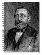Rudolf Virchow (1821-1902) Spiral Notebook