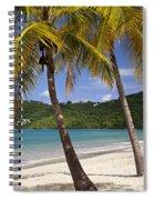 Saint Thomas Spiral Notebook