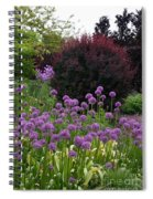 Springcolors Spiral Notebook