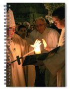 St. James Cathedral Spiral Notebook