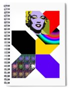 Thriller Spiral Notebook