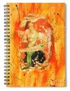 Vizi E Virtu Spiral Notebook