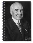 Warren Harding (1865-1923) Spiral Notebook