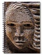 Watching You ... Spiral Notebook
