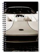 2006 Ford Gt Spiral Notebook