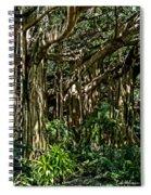 20120915-dsc09877 Spiral Notebook