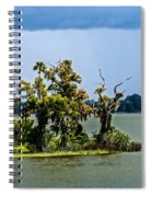 20120915-dsc09923 Spiral Notebook