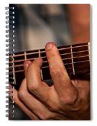 20120921_dsc00207 Spiral Notebook