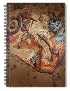 21 Century Free Way 1 Spiral Notebook