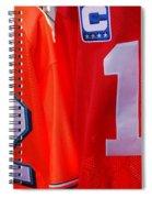 22 10 Spiral Notebook