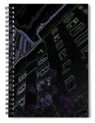 25 Central Park West Spiral Notebook