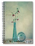 Autumn Still Life Spiral Notebook
