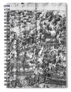 Battle Of Lepanto, 1571 Spiral Notebook