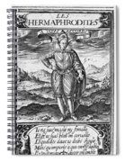 Henry IIi (1551-1589) Spiral Notebook