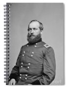 James A. Garfield (1831-1881) Spiral Notebook