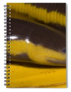 Southeast Asian Caecilian Spiral Notebook