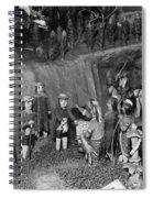 William Penn (1644-1718) Spiral Notebook