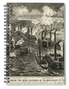 Civil War: Vicksburg, 1863 Spiral Notebook