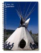 Hospitality Spiral Notebook
