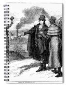Robert Fulton (1765-1815) Spiral Notebook