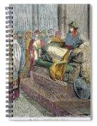 Saladin (1138-1193) Spiral Notebook