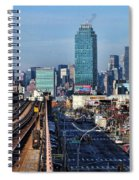 46th And Bliss Spiral Notebook