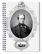 Henry Clay (1777-1852) Spiral Notebook