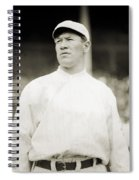 Jim Thorpe (1888-1953) Spiral Notebook