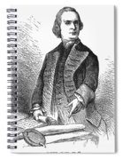 Samuel Adams (1722-1803) Spiral Notebook