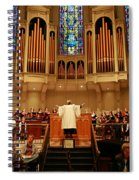 St James Cathedral Spiral Notebook