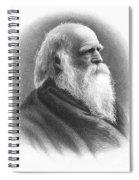 William Cullen Bryant Spiral Notebook