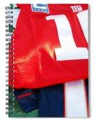 6 10 12 Spiral Notebook