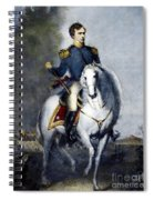 Franklin Pierce (1804-1869) Spiral Notebook