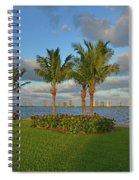 6- Kelsey Park Spiral Notebook