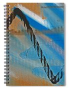 Tsunami Spiral Notebook