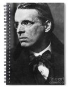 William Butler Yeats Spiral Notebook