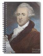 William Herschel, German-british Spiral Notebook