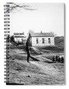 Civil War: Bull Run, 1861 Spiral Notebook