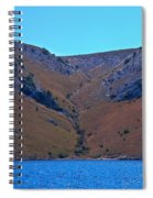 Kornati National Park Spiral Notebook