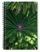 La Brea Tar Pits Spiral Notebook