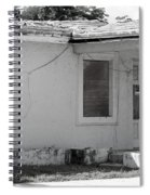 771 Nomans Ave Spiral Notebook