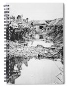 Civil War: Petersburg Spiral Notebook